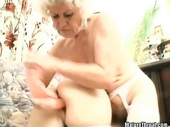 Blonde,Blowjob,Granny,Group..