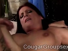 Large Boobs,Group..
