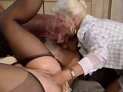 Group Sex;Matures;Old+Young;Vintage