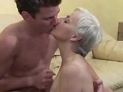 Matures;Old+Young;Cum in Mouth;Cum..